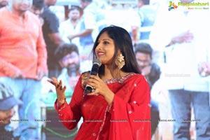 Ullalaa Ullalaa Audio Launch Event