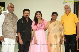 Ullalaa Ullalaa Movie Press Meet