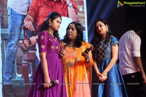 Venky Mama Musical Night