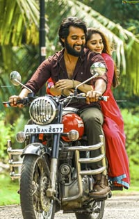 Shashi HD Movie Stills