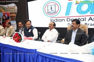 6th ida Telangana State Dental Conference 2019