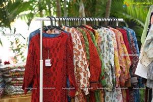 Anjuman Winter Bazaar Begins