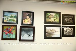 Art Invasion 6 - Art Exhibition at Rainbow Art Gallery
