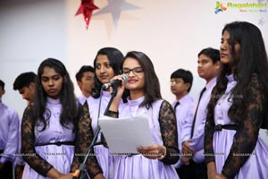Carol Fiesta 2019 at St. Mary's College