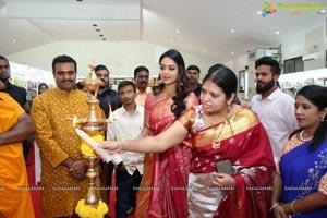 CMR Shopping Mall Mahaa Sale Exhibition Launch