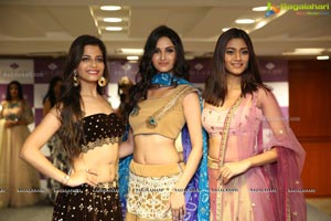 Hi-Life Exhibition Curtain Raiser & Fashion Show