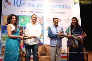 Hyderabad Children's Theatre Festival 2019