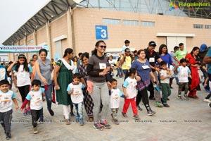 Hyderabad Kids Run 4th Edition