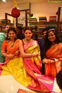 Vidhatri Shopping Mall Launch