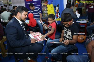 Kids Fair 2019 Begins at Hitex