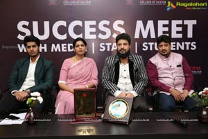 Lakhotiya Group of Institutions Success Meet