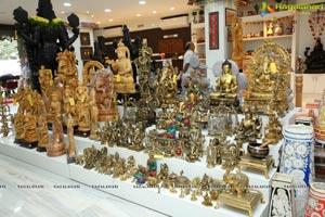 Lepakshi Handicrafts Emporium Begins