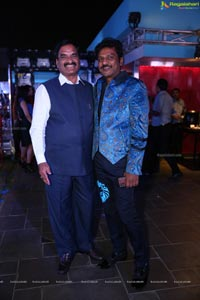 Lion Dr. Y. Kiron's Birthday Bash 2019