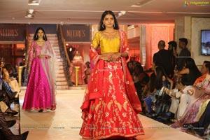 Neeru's Hosts The Winter Fashion Show