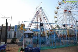 Pakka Hyderabad Begins People's Plaza