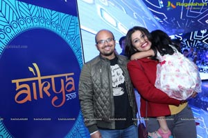 Pegasystems 12th Anniversary Celebrations 'Aikya'