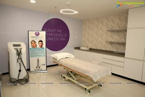 Pelle - Most Advanced Clinic for Skin & Hair Launch