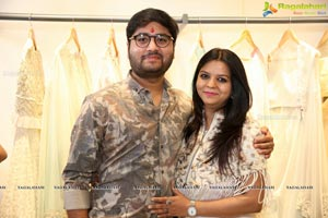 Purple Feathers Store Launch
