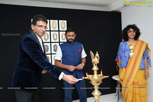 Rajeshwar Rao Art Gallery 'Mixed Media Exploration'