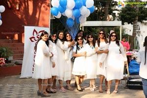 Samanvay Ladies Group Hosts a Sundowner Party