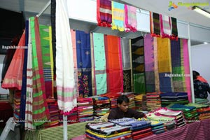 Silk and Cotton Expo