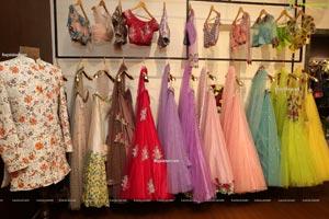Sirisha Reddy Designer Store's New Extention