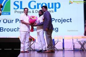 S. L Group Properties & Developers SL Temple City