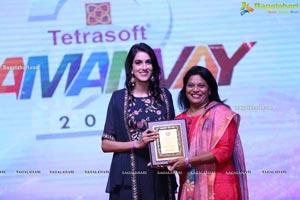 Tetrasoft Samanvay-2019