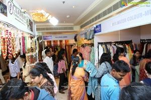 Trendz Designer Exhibition Kicks Off