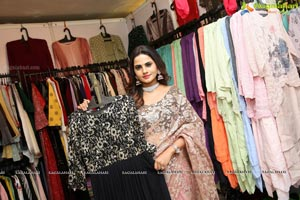 Trendz Designer Exhibition Kicks Off