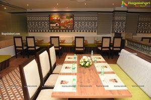 Vivaha Bhojanabu, A S Rao Nagar Outlet Launch
