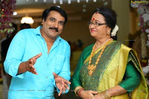 Roja Telugu TV Serial On Location Shooting Pics