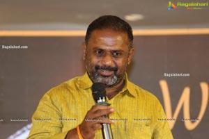 Gurthunda Seethakalam Movie Press Meet