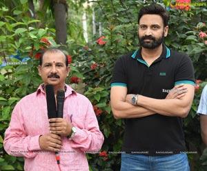 Jai Sena Movie Songs Launch