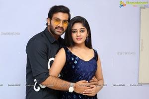 Kalaposhakulu Movie Trailer Launch