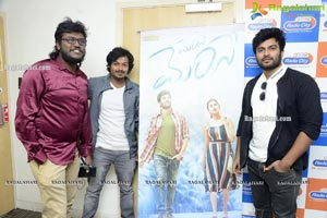 Ninne Nenila Song From Merise Merise Movie Launch