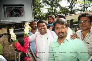 Rahul and Chetan's Movie Opening