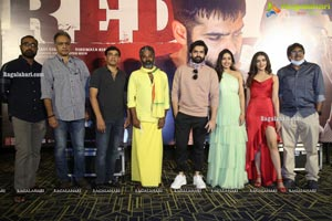 Red Movie Trailer Launch