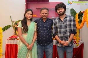 Samidha Movie Opening