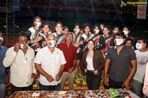 Seetimaarr Team Celebrates Tamannaah Bhatia's Birthday