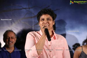 Zombie Reddy Movie Teaser Launch Event