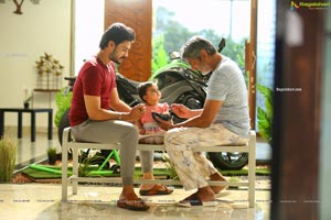 FCUK Father-Chitti-Uma-Karthik Movie Gallery