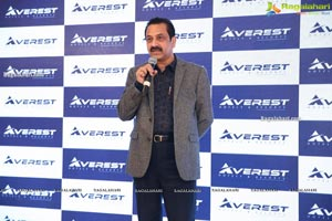 Averest Hotels and Resorts Press Conference