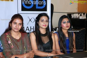 Beauty Conference 2021 Hyderabad Press Meet