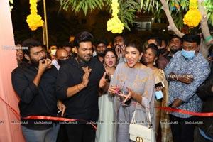 Biryani Times Restaurant Opening Ceremony