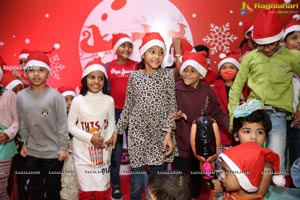 Christmas Carnival 2020 Begins at City Center