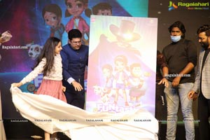 Funtastic Tara Adventurous Animation Series Launch