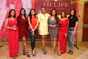 Hi Life Designer Lifestyle Exhibition at HICC Novotel