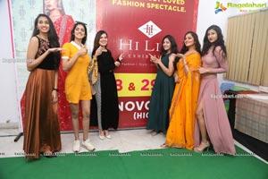 Hi Life Fashion & Lifestyle Exhibition Curtain Raiser