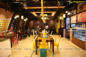 Hyderabadi Chai Adda Café Lounge & Grill Launch